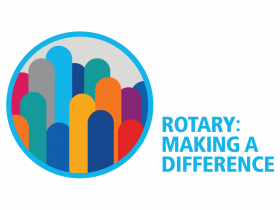 Rotary: Making a Difference.