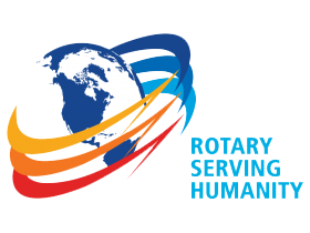 Rotary Serving Humanity - 2016-2017 Theme