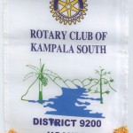 Rotary Club of Kampala South