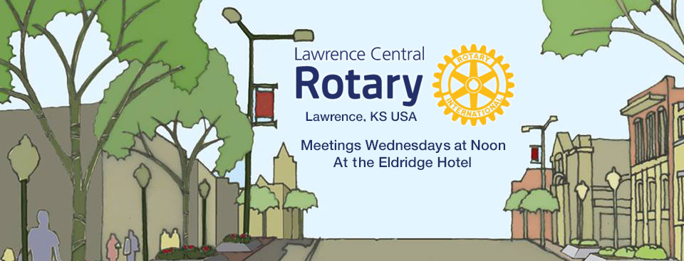 Lawrence Central Rotary | Lawrence, KS