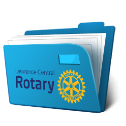Lawrence Central Rotary Club Documnents