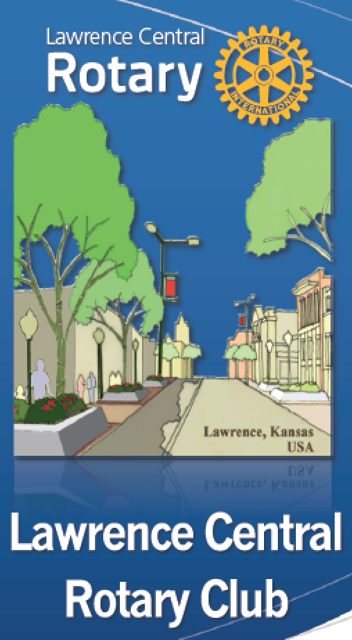 Lawrence Central Rotary  Brochure