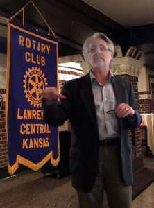 Porter Arneil | Lawrence Central Rotary